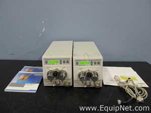 Lot Of 2 Waters 515 HPLC Pumps