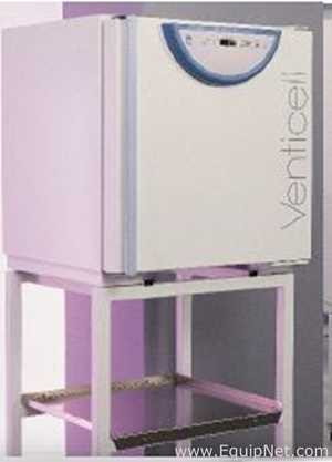 BMT Venticell 55 Sterilization Forced Air Mechanical Oven