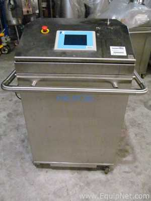 Millipore Exact Air II Mobile Filter Integrity Tester