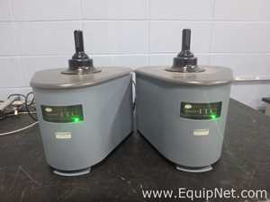 Lot of 2 TA Instruments Nano ITC Calorimeters