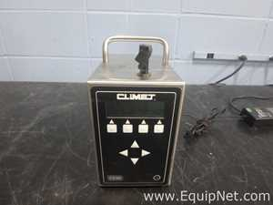 Climet CI-40 Particle Counter