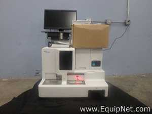 Siemens CS-2500 Sysmex Automated Blood Coagulation Analyzer System