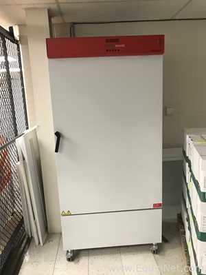 Binder KB 400-UL Refrigerated Incubator