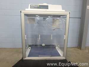 AirClean Systems 200 Series Fume Hood