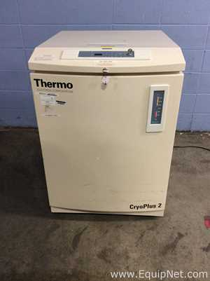 Thermo Electron 7402 Cryoplus 2 Cryostorage Unit