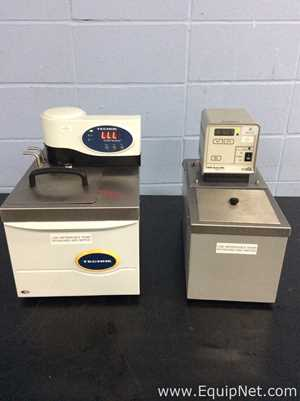 Lot of 2 Circulators with Baths