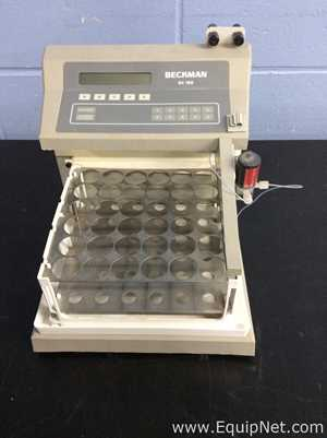 Beckman SC-100 Fraction Collector