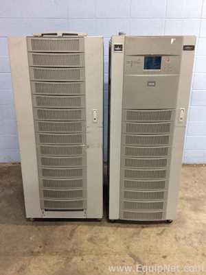 Liebert NXB 30 Uninterruptible Power Supply with 38BP030RHX1BNC Battery Cabinet