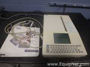 Burdick Eclipse 850 ECG