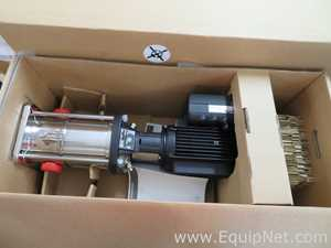 Unused Grundfos CRNE 10-05 Vertical Centrifugal Pump