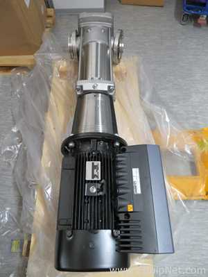 Unused Grundfos CRNE 64-4 Centrifugal Pump