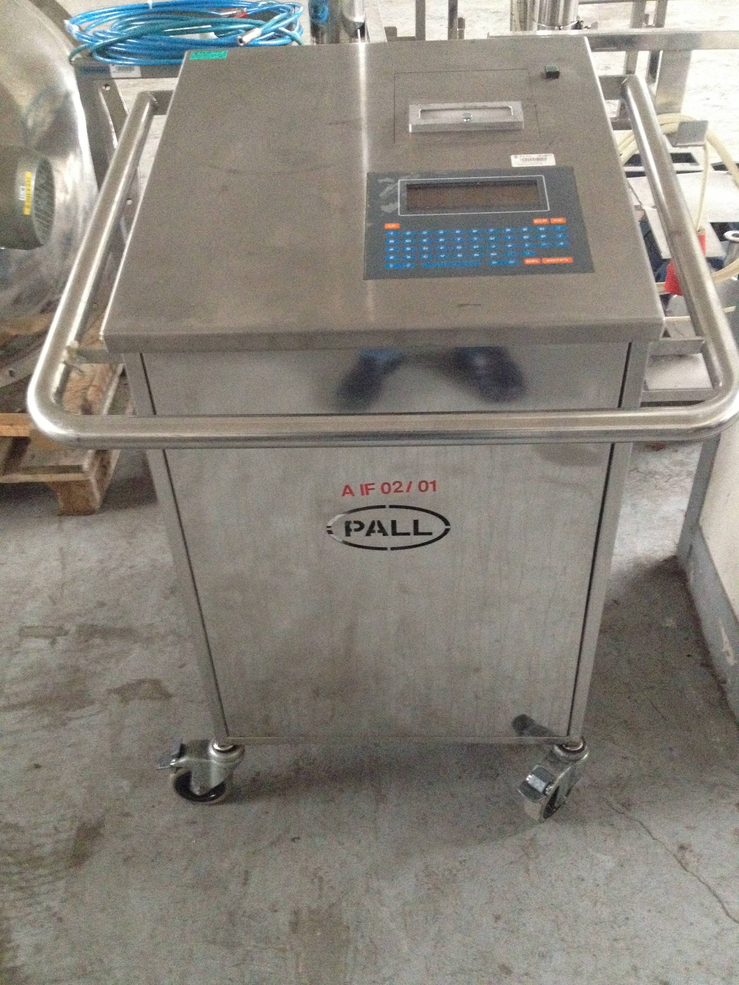 Pall AW-01- S Integrity Filter Tester