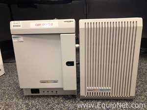 Varian Saturn 3900 Gas Chromatograph GC