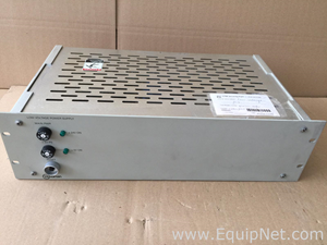Varian Low Voltage Power Supply