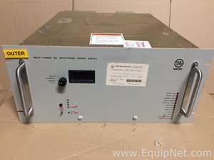 Varian OUTER POWER SUPPLY VARIAN 3290 VPW2870B1-12KW