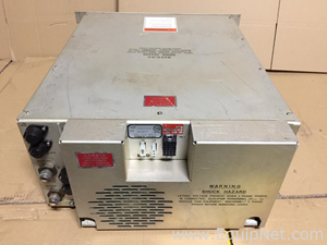 Varian VARIAN VPW2870A1 INNER POWER SUPPLY Power Supply