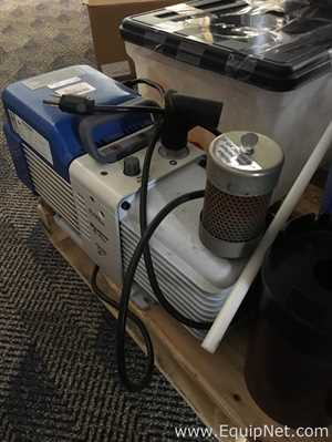 Fisher Scientific Maxima C Plus M8C Vacuum Pump