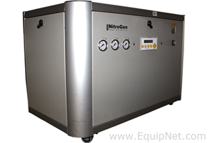 Peak Scientific Instruments Ltd. model N300DR Nitrogen Generator