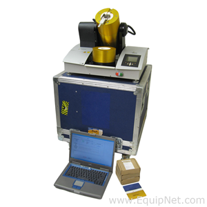 Industrial claisse the bee electric fluxer fusion xrf sample prep system fandeluxe Choice Image