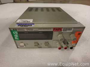 Hewlett Packard E3610A DC Power Supply