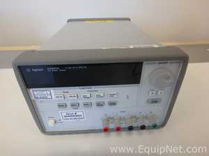 Agilent Technologies E3632A DC Power Supply