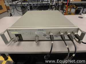 Hewlett Packard 85046A 300 kHz-3.0 GHz S-Parameter Test Set