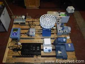 Miscellaneous Lot Of Mixed Equipment