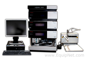 Thermo Scientific Dionex UltiMate 3000 UHPLC PREP System