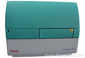Thermo Electron Corporation Fluoroskan Ascent Type 374 Microplate Reader
