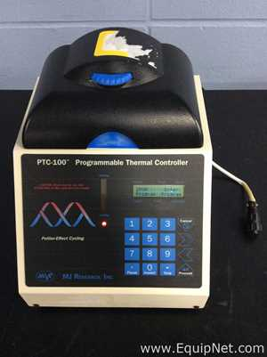 MJ Research PTC 100 Thermal Cycler