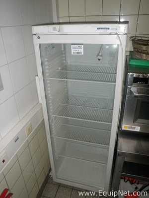 Liebherr Profi Line Vertical Display Refrigerator 360 Litre Gross capacity