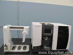 Agilent Technologies 200 Series AA Spectrometer with SPS 3 Autosampler