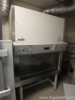 Nuaire NU-435-400 Series 50 Biological Safety Cabinet