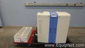 Elga Medical Pro PM060RBM1-115 With 4 new Medpure L1 Pack PN LC174