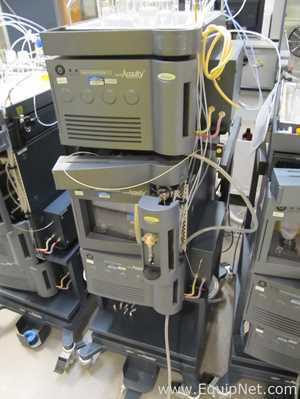 Waters NanoACQUITY UPLC System