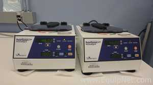 Lot of 2 The Drucker Company 892VES Drucker Horizon Plasmafuge-6