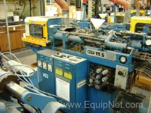 433902 Dr Boy Gmbh 15s Injection Molder For Sale Labx
