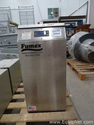 Fumex FA2SSD  Stainless Steel Dust Collectors