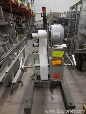 Markem Imaje 2200 Labeler for Collective Case with Label Printer