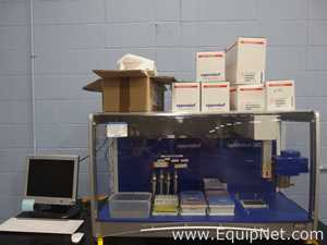 Eppendorf epMotion 5075 Automated Pipetting System