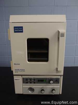 Used lab equipment buy sell equipnet baxter scientific dp22 vacuum drying oven fandeluxe Choice Image