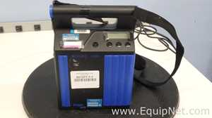 Drager Accuro 2000 Pump Automat Detector
