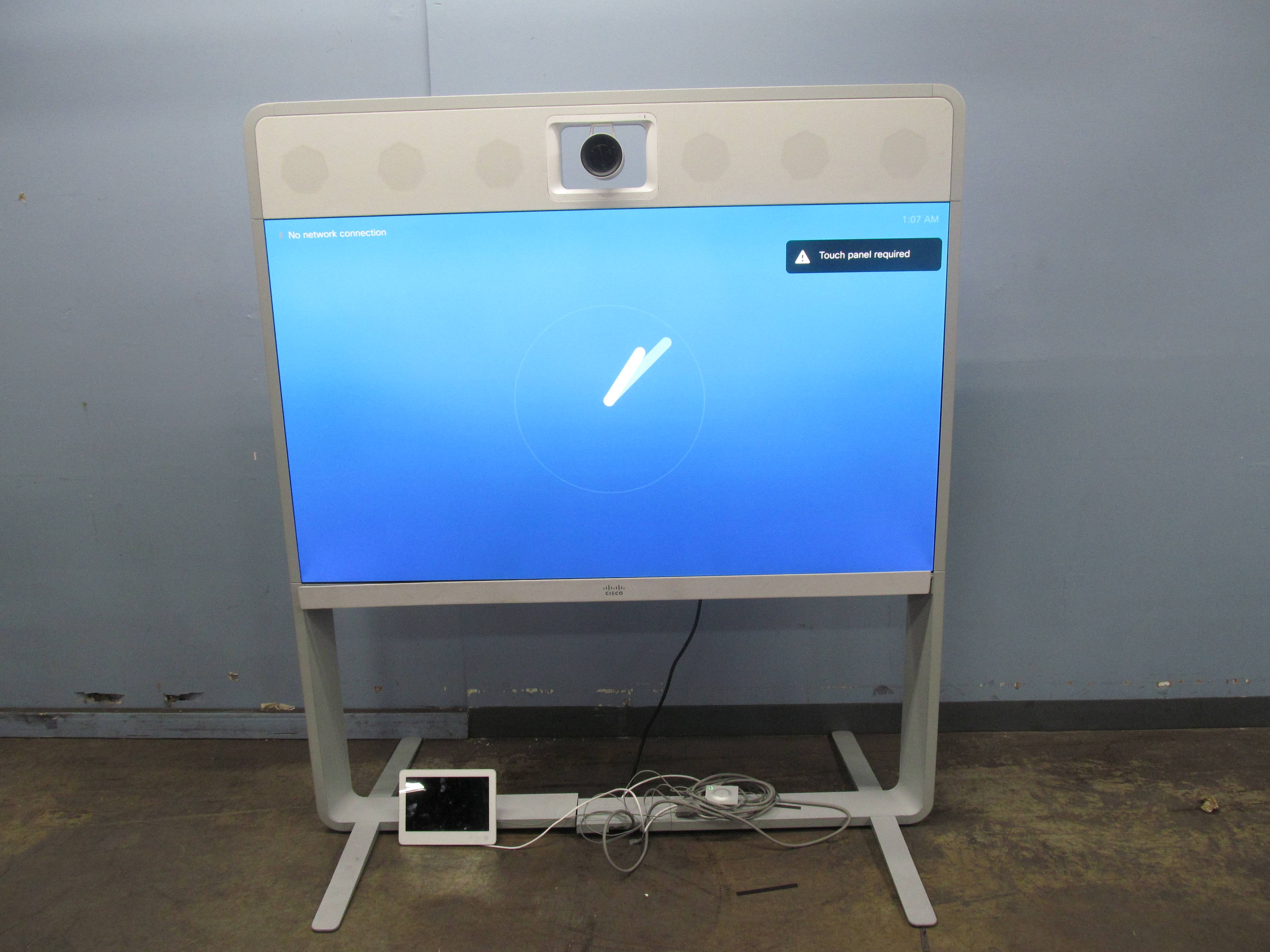 Cisco Systems MX800 Video Collaboration System