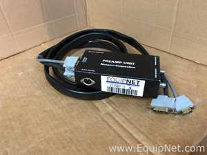 Newport NRC 5477 Preamp Unit with cables
