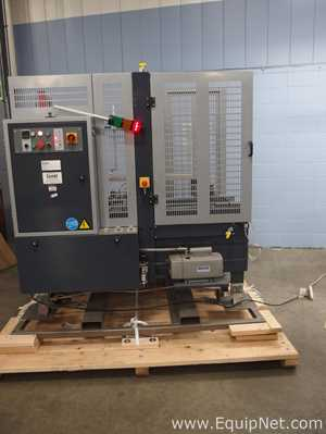 Combi Packaging Systems CE10 Case Erector