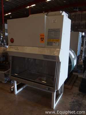 Esco AirStream Biological Safety Cabinet Class II Listing #506652