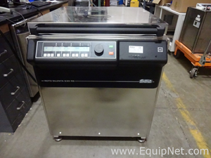 Hettich Zentrifugen Centrifuge Roto Silenta 630 RS with Rotor and Buckets