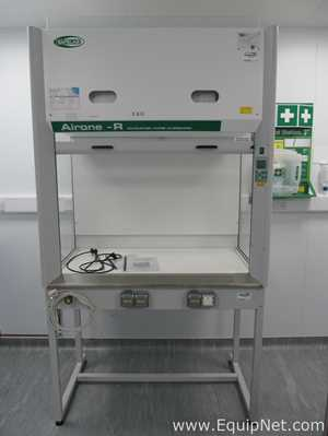 SafeLab 1200R Fume Safety Cabinet