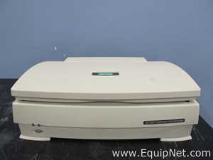 Bio Rad GS800 Calibrated Imaging Densitometer