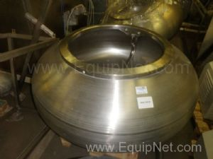 Twin Walther Trowahl Sugar Coating Pan System